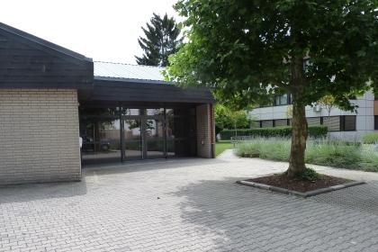 Schulturnhalle Ketsch