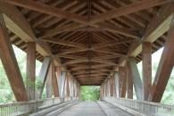 Rheininsel-Brücke