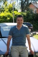 1. Vorsitzender (Thomas Baro)