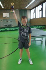 Jugend VM Sieger