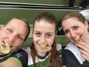 Verbandspokal Damen 2017