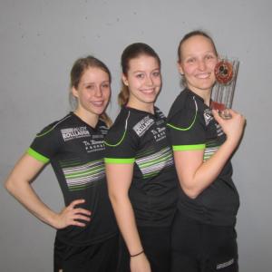 1. Damen Regionspokal